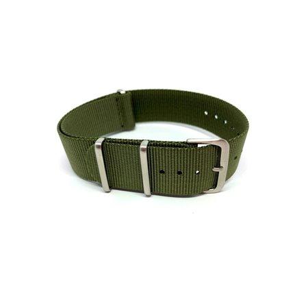 khaki-army green 20mm catarama normala