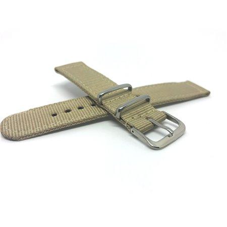 2bleu-alb 20mm NATO catarama premium